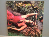 ROXY MUSIC - STRANDED (1973/ISLAND/RFG) - Vinil/Impecabil(NM+)/Vinyl, Island rec
