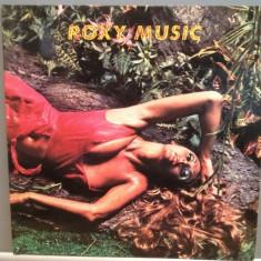 ROXY MUSIC - STRANDED (1973/ISLAND/RFG) - Vinil/Impecabil(NM+)/Vinyl - Muzica Rock Island rec