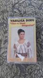 Vasilica Dinu - CINE-A FACUT DRAGOSTEA, Casete audio