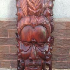 Arta Africana - Masca !!! - Arta din Africa