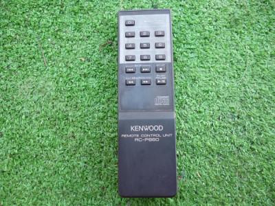telecomanda Kenwood RC-P660 cd-player foto
