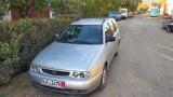 SEAT CORDOBA VARIO, Benzina, Argintiu