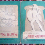 Divina Salamina ~ Menelaos Ludemis