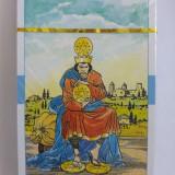 Joc de carti Tarot noi, sigilate, carti de ghicit, ezoterism
