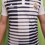 TRICOU SUPORTER REAL MADRID MARIMI XS,S,M,L,XL, Din imagine