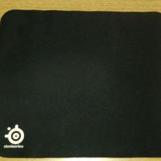 Mouse pad SteelSeries SteelPad QcK mini Black