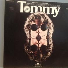 THE WHO - TOMMY - A ROCK-OPERA - 2LP SET (1975/POLYDOR/RFG) - Vinil/Vinyl