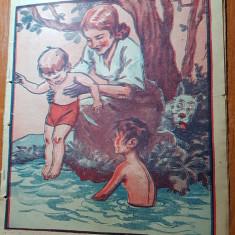 Revista universul copiilor 21 iulie 1943 - Reviste benzi desenate