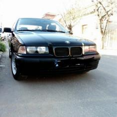 Bmw Seria 3 316i e36, An Fabricatie: 1996, Benzina, 254000 km, 1590 cmc