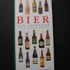 Peste 1000 beri din toata lumea