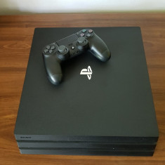 PS4 Pro 1TB + SW Battlefront 2, PlayStation 4