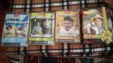 Colectia Toma Caragiu, DVD, Romana, productii romanesti