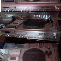 Combina audio, veche, vintage Toshiba SM3750
