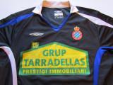 Tricou Umbro fotbal - RCD ESPANYOL BARCELONA (Spania), S, Din imagine, De club
