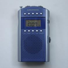 Radio portabil Grundig City Boy 52 - Aparat radio
