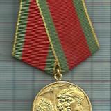 Medalie  frumoasa-INCHEIEREA COLECTIVIZARII-1962-cu cutie model regalist