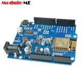 OTA WeMos D1 CH340 CH340G WiFi Development Board ESP8266 (FS01195)
