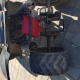 Vand Atv 250cc