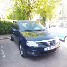 Dacia Logan Laureate 1.2 16 V 75 cp, inmatriculat 2011, An Fabricatie: 2010, Benzina, 172000 km, 1149 cmc