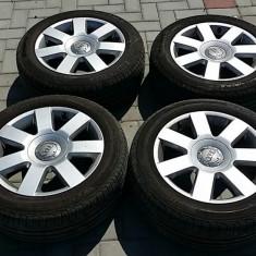 """Jante Originale 5x100 16"""" 205/55/16 Audi TT A3 A2 VW Golf Polo Seat Skoda - Janta aliaj, Latime janta: 7, Numar prezoane: 5"""
