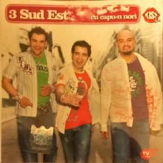 3rei Sud Est – Cu Capu-n Nori (1 CD) - Muzica Pop cat music