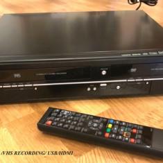 DVD RECORDER-VIDEORECORDER FUNAI COMBO - DVD Recordere