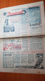 Ziarul pionierul 23 iunie 1949-anul 1,nr. 3 al ziarului