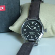 Ceas Timex Waterbury - Ceas barbatesc Timex, Quartz