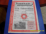 Program        UTA   -  U  Cluj