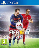 FIFA 16 - PS4 [Second hand] cad,fm, Sporturi, 18+, Multiplayer