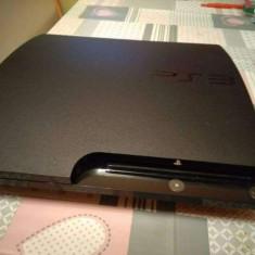 Consola PS3, 250 GB, PlayStation 3