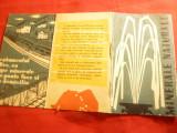 Reclama pt Ape Minerale Romania - anii '50- incompleta