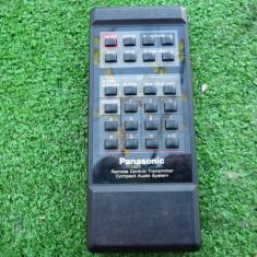 Telecomanda Panasonic EUR64597 sistem audio - Telecomanda aparatura audio