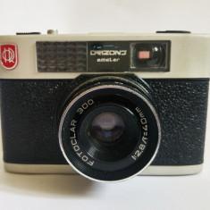 Aparat foto romanesc Orizont Amator IOR Bucuresti, anii '60, colectie - Aparat de Colectie