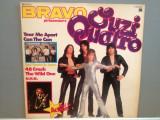 SUZI QUATRO - BEST OF -BRAVO (1976/EMI/RFG) - Vinil/Impecabil(NM)/Vinyl, Electrola