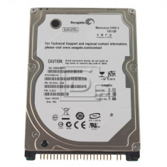 "HDD 160Gb 2.5"" IDE UltraATA 100 Seagate ST9160821A 5400rpm 8M"