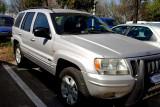 Jeep Grand Cherokee 2.7 l anul 2004, Motorina/Diesel, SUV