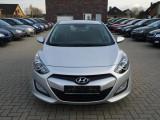 Hyundai I30  1.4 100cp, Benzina, Berlina