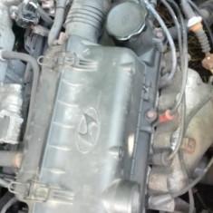 Motor Hyundai atos, BTA