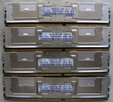 KIT 8Gb memorie server 4x2GB PC2-4200F 667MHz/Ecc M395T5750CZ4-CD501