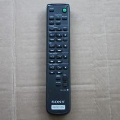 Telecomanda Sony RM-U204 originala pentru receiver - Telecomanda aparatura audio