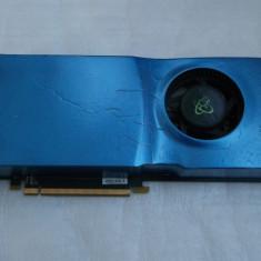 Placa videoNvidia GeForce 9800GTX+  OC  512MB DDR3 256-bit, PCI Express, 512 MB, nVidia