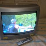 TV cu tub Eurocolor 37 cm