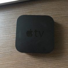 Apple tv 3 fara telecomanda - Media player