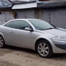 Renault Megane, decapotabilă., An Fabricatie: 2008, Benzina, 112435 km, 1600 cmc