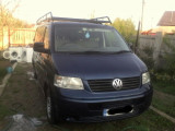 Vând VW Transporter 2004, MULTIVAN, Motorina/Diesel, VAN