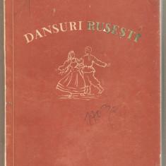 T.Ustinova-Dansuri Rusesti