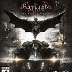 BATMAN Arkham Knight - PS4 PlayStation 4 [Second hand] - Jocuri PS4, Actiune, 18+, Single player