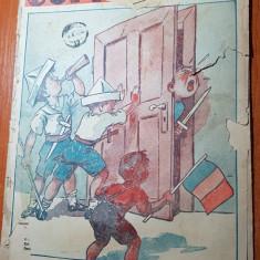 Revista universul copiilor 6 octombrie 1943 - Reviste benzi desenate