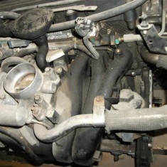 Galerie admisie Opel Vectra 2, 2 Benzina an 2007